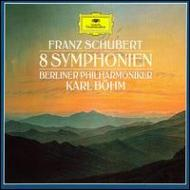 Comp.symphonies: Bohm / Bpo