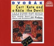 Kate & The Devil: Pinkas / Brno Janacek Opera Barova Jezil Sulcova