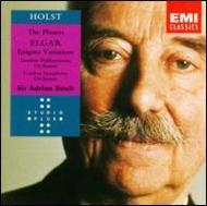 The Planets: Boult / Lpo +elgar: Enigma Variations: Lso