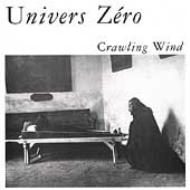 Crawling Wind