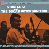 Stan Getz / Oscar Peterson Trio