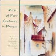 Music Of Four Centuries