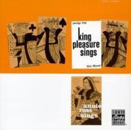King Pleasure Sings / Annie Ross