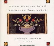 Pain: Selected Piano Works