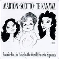 3 Sopranos Sing Puccini