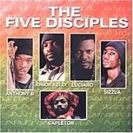 Five Disciples
