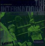 International -Assignment Hong