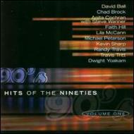 Hits Of The 90s Vol.1
