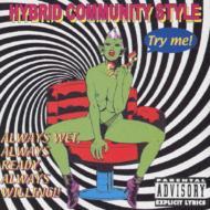 HYBRID COMMUNITY STYLE