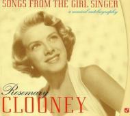 Songs From The Girl Singer (2CD)