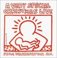 Very Special Christmas 4 -Live