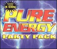 Pure Energy Party Pack