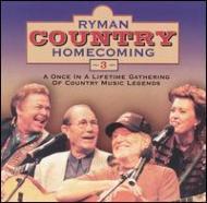 Ryman Country Homecoming Vol.3