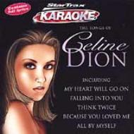 Songs Of Celine Dion (karaoke)