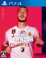【PS4】FIFA 20