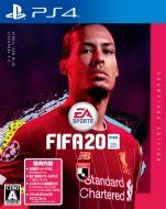 【PS4】FIFA 20 Champions Edition
