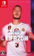 【Nintendo Switch】FIFA 20 Legacy Edition