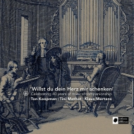 Baroque Classical/Celebrating 40 Years Of Musical Companionship: Koopman / Amsterdam Baroque O Merte