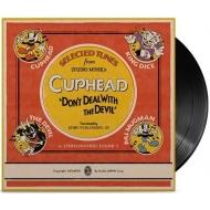 Cuphead オリジナルサウンドトラック (2枚組アナログレコード/Iam8bit)