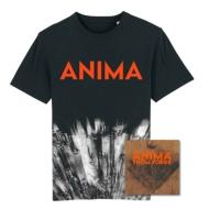 ANIMA 【Tシャツ付き限定盤】 (UHQCD+Tシャツ[S])
