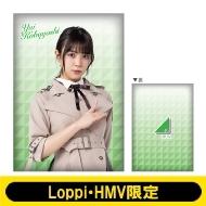 ビッグクッション (小林由依)【Loppi・HMV限定】
