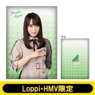 ビッグクッション (菅井友香)【Loppi・HMV限定】