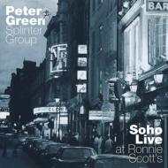 Soho -Live At Ronnie Scott's (2CD)