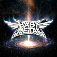 METAL GALAXY 【初回生産限定盤】 -Japan Complete Edition-(+DVD)
