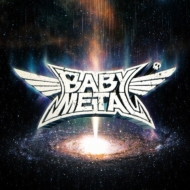 METAL GALAXY 【通常盤】 -Japan Complete Edition-