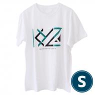 欅共和国2019Tシャツ KYZ ホワイト(S)