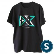 欅共和国2019Tシャツ KYZ チャコール(S)
