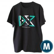 欅共和国2019Tシャツ KYZ チャコール(M)