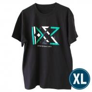 欅共和国2019Tシャツ KYZ チャコール(XL)