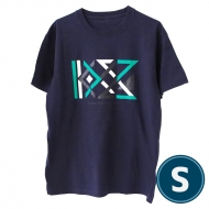 欅共和国2019Tシャツ KYZ ネイビー(S)