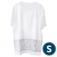 欅共和国2019Tシャツ ネイティブ ホワイト(S)