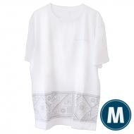 欅共和国2019Tシャツ ネイティブ ホワイト(M)