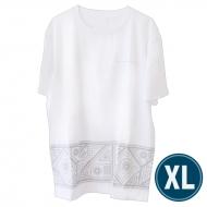 欅共和国2019Tシャツ ネイティブ ホワイト(XL)