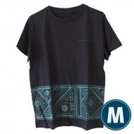 欅共和国2019Tシャツ ネイティブ ブラック(M)
