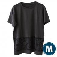 欅共和国2019Tシャツ ネイティブ グレー(M)
