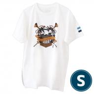 欅共和国2019Tシャツ エンブレム ホワイト(S)