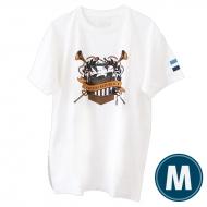 欅共和国2019Tシャツ エンブレム ホワイト(M)