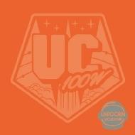 UC100W 【初回生産限定盤】(+DVD)