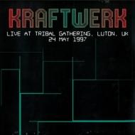 Live At Tribal Gathering.Luton.Uk 24 May 1997