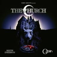 デモンズ3 Church (La Chiesa)オリジナルサウンドトラック (180グラム重量盤レコード))