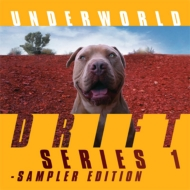 DRIFT SERIES 1 -SAMPLER EDITION <デラックス・エディション> (2CD)