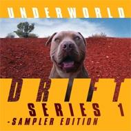 DRIFT SERIES 1 -SAMPLER EDITION <デラックス・エディション> 【Tシャツ付き限定盤】(2CD+Tシャツ[L])