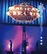 """EXO-CBX """"MAGICAL CIRCUS"""" 2019 -Special Edition-(Blu-ray)"""