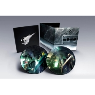 FINAL FANTASY VII REMAKE and FINAL FANTASY VII Vinyl 【完全生産限定盤】(2枚組アナログレコード)