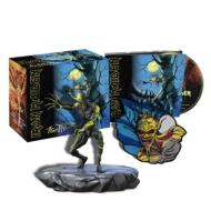 Fear Of The Dark (フィギュア+パッチ付きコレクターズボックス: REMASTERED EDITION)(EU盤)