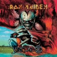 Virtual XI (REMASTERED EDITION)(EU盤)